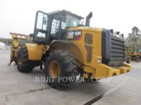 CATERPILLAR WHEEL LOADERS/INTEGRATED TOOLCARRIERS 950MGRAPPL equipment  photo 4