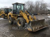 CATERPILLAR WHEEL LOADERS/INTEGRATED TOOLCARRIERS IT14G2 A equipment  photo 2