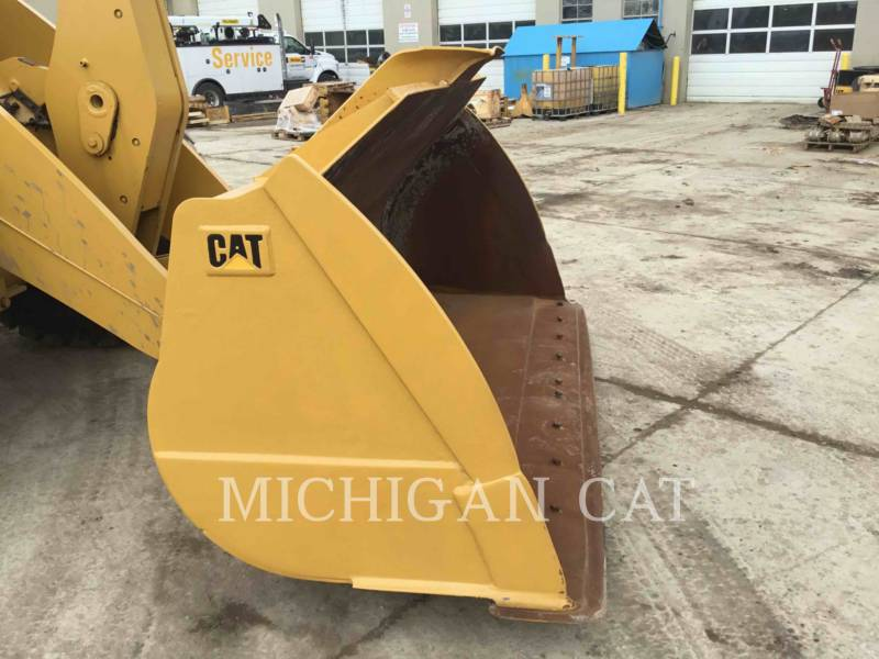 CATERPILLAR WHEEL LOADERS/INTEGRATED TOOLCARRIERS 950K R equipment  photo 7
