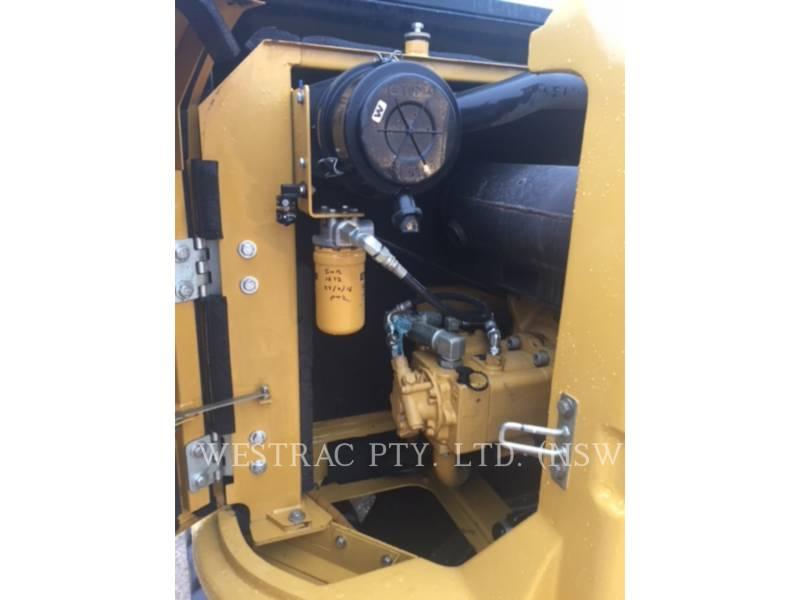 CATERPILLAR TRACK EXCAVATORS 308ECRSB equipment  photo 15