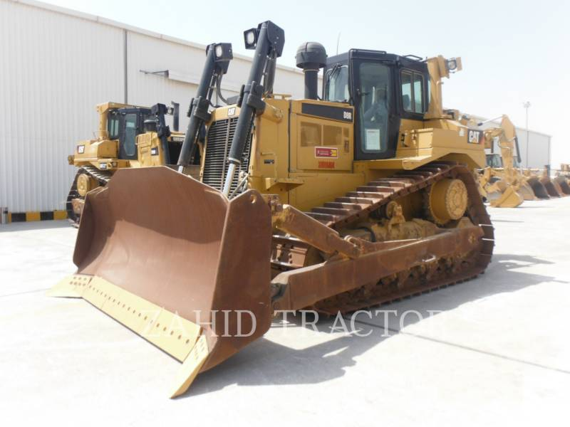 Caterpillar TRACTOARE CU ŞENILE D8RLRC equipment  photo 1