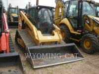Equipment photo CATERPILLAR 299D2 MINICARGADORAS 1