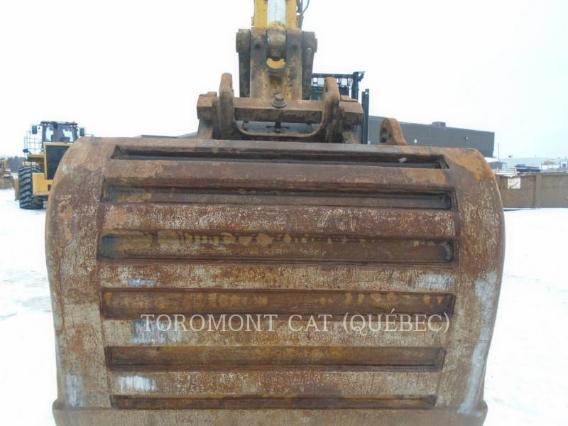 KOMATSU PELLES SUR CHAINES PC290LC equipment  photo 7