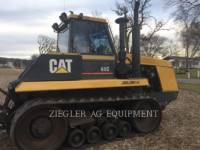 Equipment photo CATERPILLAR 65C TRACTEURS AGRICOLES 1