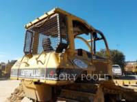 CATERPILLAR TRACTORES DE CADENAS D6NLGP equipment  photo 12