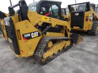 CATERPILLAR CHARGEURS COMPACTS RIGIDES 259DSTD2CA equipment  photo 3
