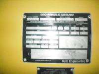 KATO MARINE - AUXILIARY AA28374000 equipment  photo 2