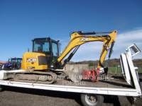 Equipment photo JCB 67 C-1 PELLES SUR CHAINES 1