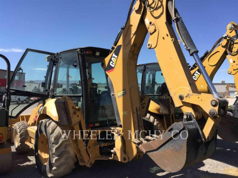 Caterpillar BULDOEXCAVATOARE 430E E MP equipment  photo 4