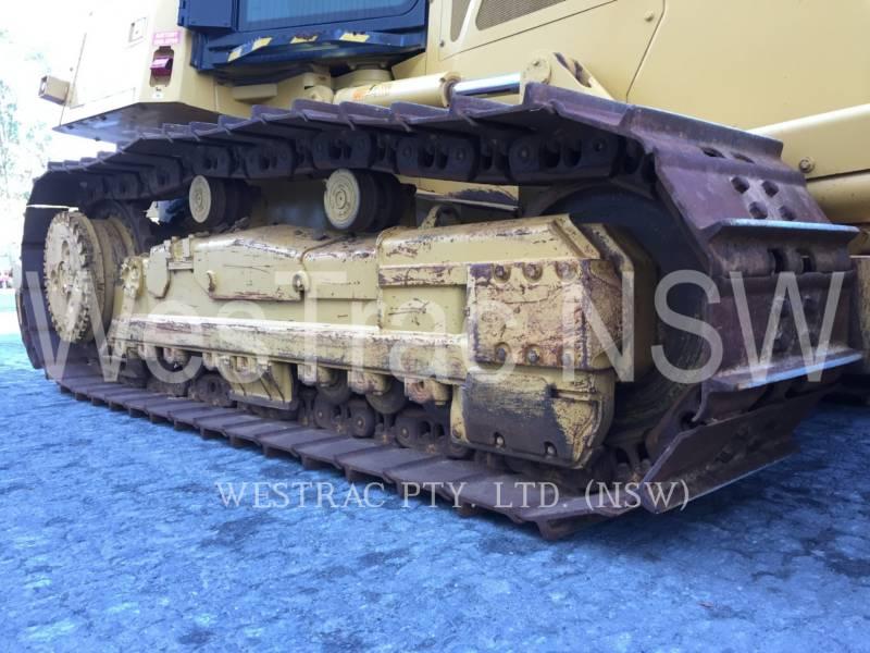 CATERPILLAR TRACK TYPE TRACTORS D6KXL equipment  photo 7