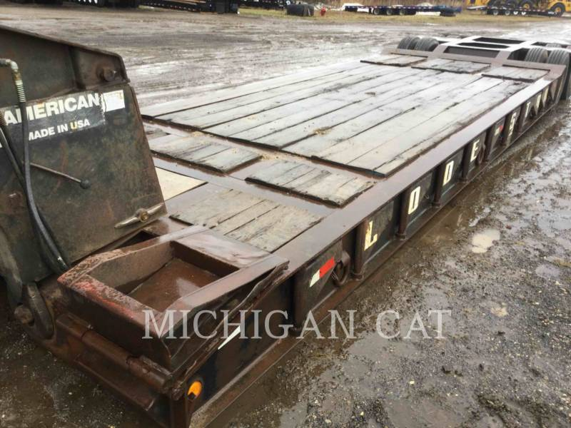 TRAILKING TRAILERS 1500-4160 equipment  photo 7