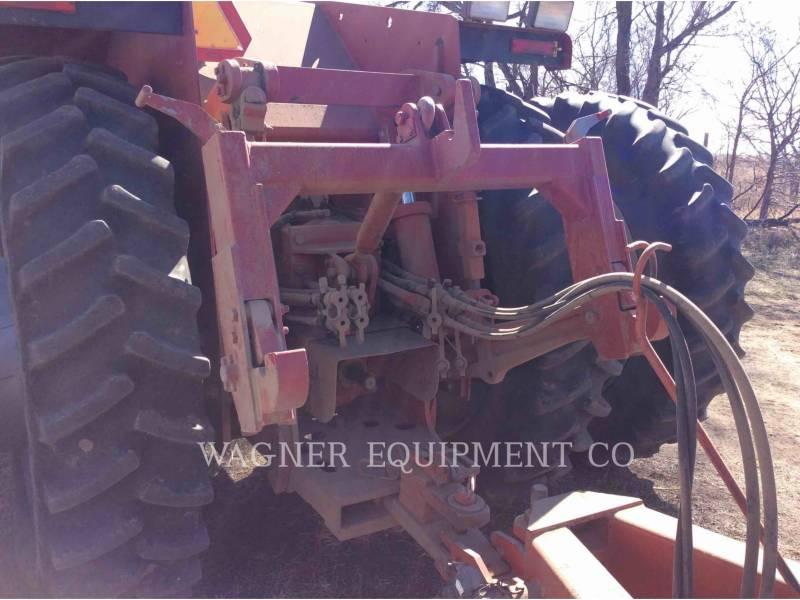 CASE TRACTEURS AGRICOLES 9350 equipment  photo 5