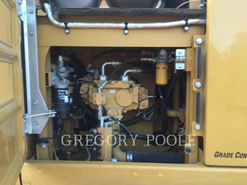 CATERPILLAR EXCAVADORAS DE CADENAS 323F L equipment  photo 11