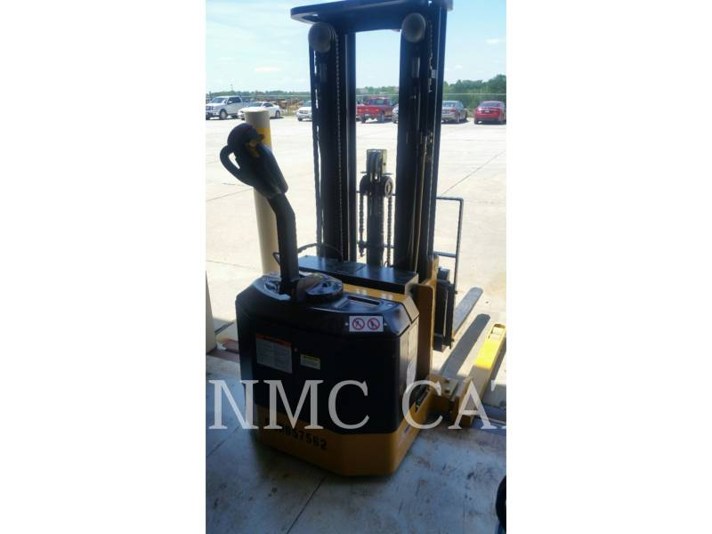BIG JOE FORKLIFTS PDS30177_B7 equipment  photo 6