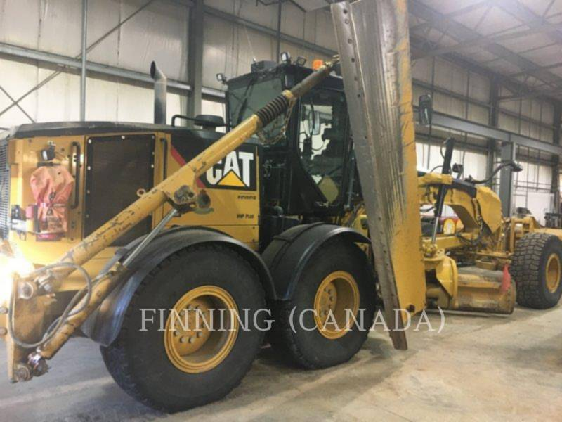 CATERPILLAR MOTORGRADER 14M equipment  photo 4