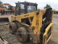 KOMATSU LTD. MINIÎNCĂRCĂTOARE RIGIDE MULTIFUNCŢIONALE SK815-5N equipment  photo 3