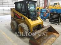 CATERPILLAR SKID STEER LOADERS 226B 3 equipment  photo 2