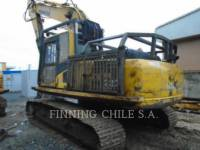 KOMATSU EXCAVATOARE PE ŞENILE PC 220 equipment  photo 2