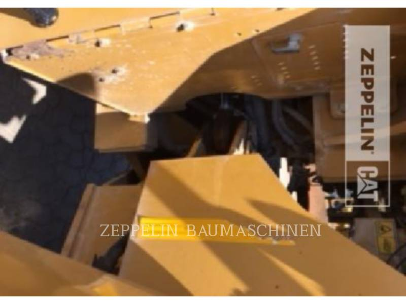 CATERPILLAR RADLADER/INDUSTRIE-RADLADER 966H equipment  photo 23