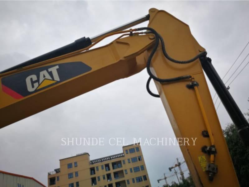 CATERPILLAR トラック油圧ショベル 320D2GC equipment  photo 19