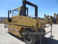 CATERPILLAR PNEUMATIC TIRED COMPACTORS PS-300 equipment  photo 4