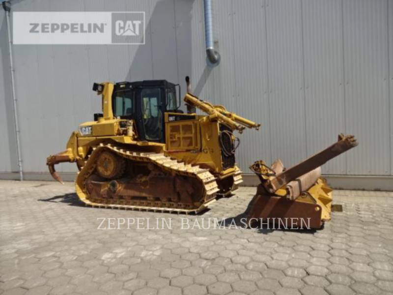 CATERPILLAR KETTENDOZER D6TXL equipment  photo 8
