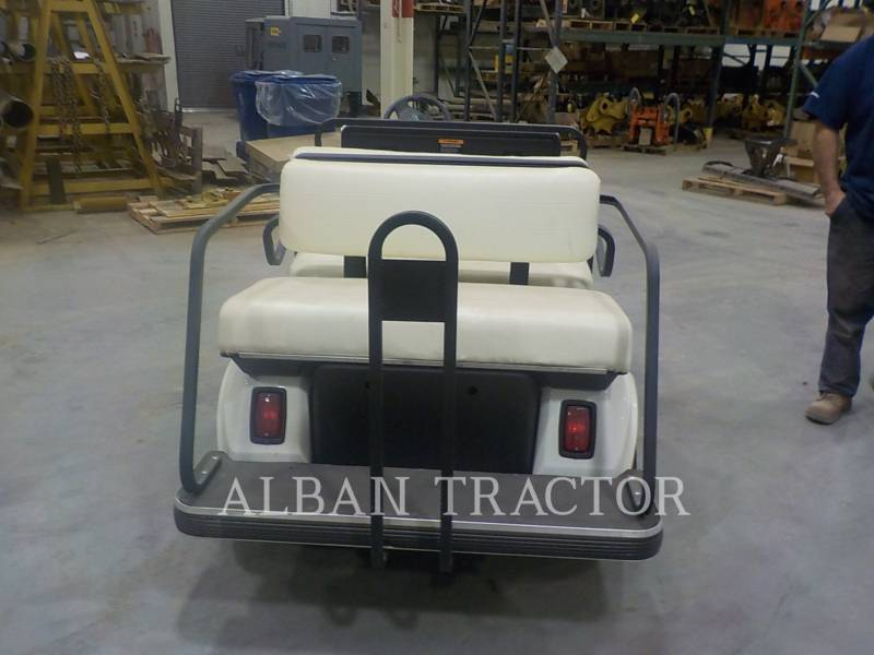 CLUB CAR UTILITY VEHICLES / CARTS VILLAGER6E equipment  photo 3