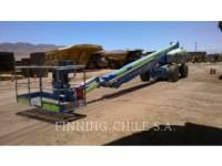 GENIE INDUSTRIES LEVANTAMIENTO - PLUMA S125 equipment  photo 1