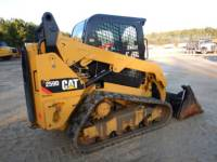 CATERPILLAR 多様地形対応ローダ 259D equipment  photo 2