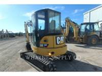 CATERPILLAR KETTEN-HYDRAULIKBAGGER 304ECR equipment  photo 5