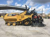 Equipment photo CATERPILLAR AP600F PAVIMENTADORA DE ASFALTO 1