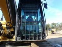 CATERPILLAR PELLES SUR CHAINES 349FL equipment  photo 7