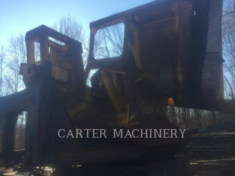 TIMBERJACK INC. ARTICULATION POUR CHARGEUR TIMB 430B equipment  photo 7