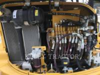 CATERPILLAR EXCAVADORAS DE CADENAS 305E2CR equipment  photo 10