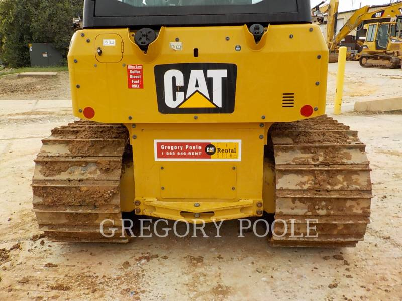 CATERPILLAR KETTENDOZER D4K2 LGP equipment  photo 12
