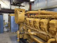 CATERPILLAR 固定式発電装置 3512 equipment  photo 3