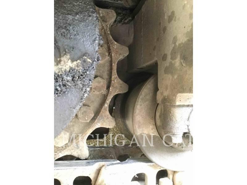 LEE-BOY PAVIMENTADORA DE ASFALTO 8500C equipment  photo 12