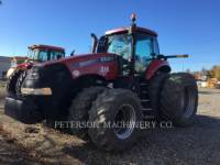 CASE/NEW HOLLAND TRACTEURS AGRICOLES 290MAGNUM equipment  photo 2