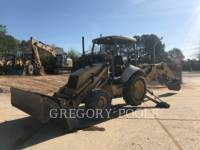 Equipment photo FORD / NEW HOLLAND 555E BACKHOE LOADERS 1
