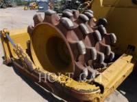 CATERPILLAR 压路机 815FII equipment  photo 9
