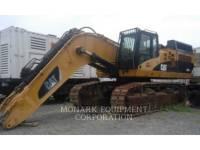 Equipment photo CATERPILLAR 365CL ESCAVADEIRAS 1