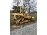 CATERPILLAR TRACTEURS SUR CHAINES D5NXL equipment  photo 2