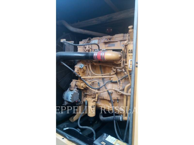 CATERPILLAR GRUPPI ELETTROGENI FISSI C18 equipment  photo 5