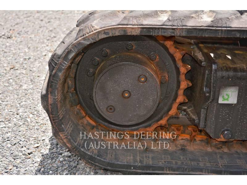 CATERPILLAR TRACK EXCAVATORS 304ECR equipment  photo 12
