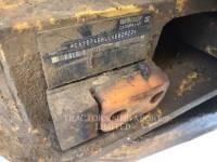 CATERPILLAR KNICKGELENKTE MULDENKIPPER 740B equipment  photo 20
