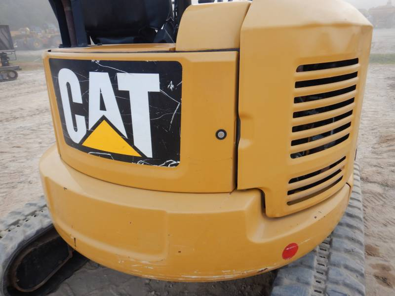 CATERPILLAR ESCAVADEIRAS 304 E2 CR equipment  photo 23