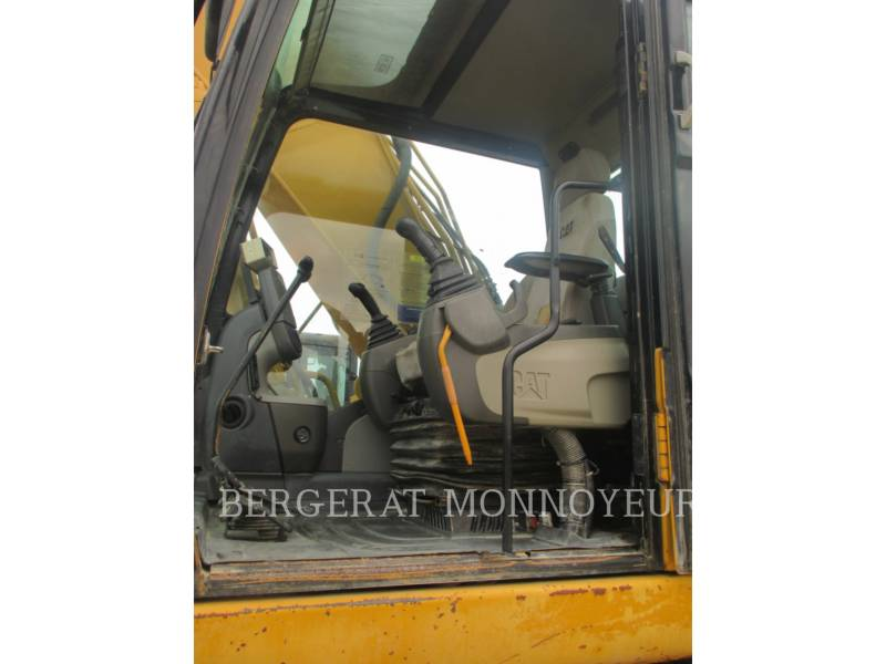 CATERPILLAR KETTEN-HYDRAULIKBAGGER 325DL equipment  photo 5