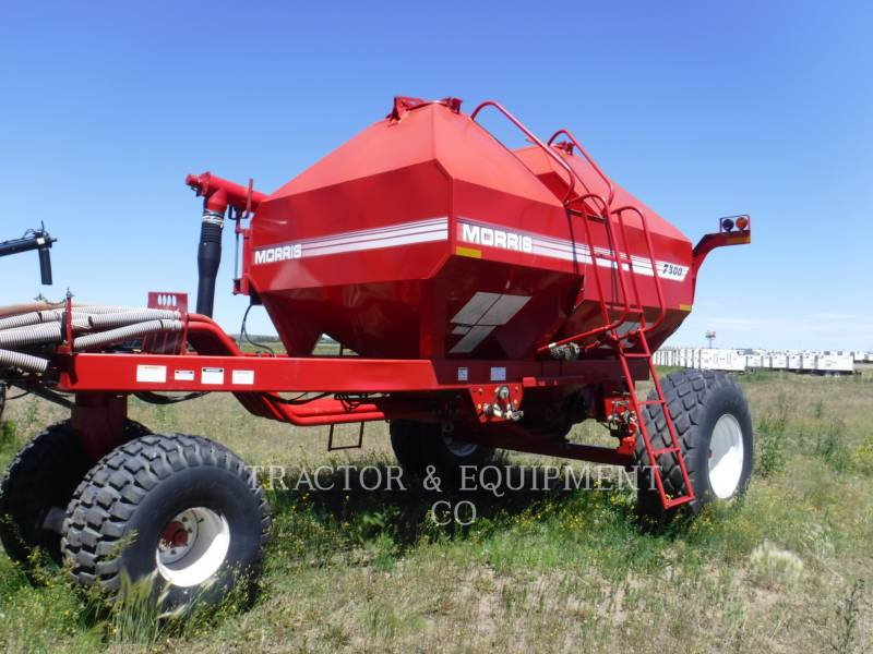 ALLIED SYSTEMS COMPANY AUTRES MATERIELS AGRICOLES MORRIS ADR equipment  photo 3