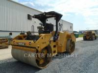 CATERPILLAR COMPACTEURS CB64 equipment  photo 2