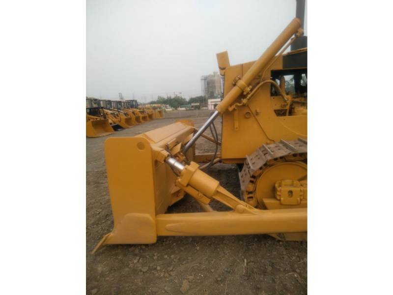 CATERPILLAR CIĄGNIKI GĄSIENICOWE D6G equipment  photo 24